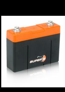 Super B 2600 Li-Ion