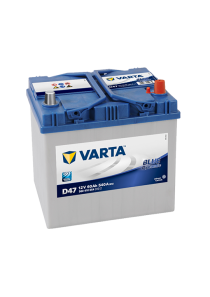 Varta Blue Dynamic 005 D47