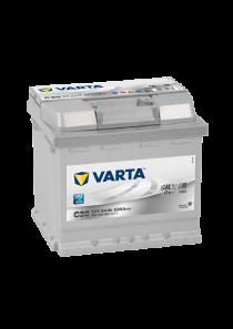 Varta Silver Dynamic 012 (C30)