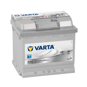 Varta Silver Dynamic 012