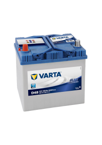 Varta Blue Dynamic 014 D48