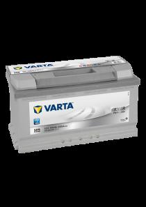 Varta Silver Dynamic 019 (H3)