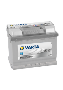 Varta Silver Dynamic 027 (D15)
