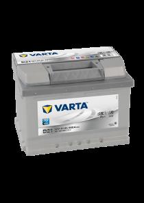 Varta Silver Dynamic 075 (D21)