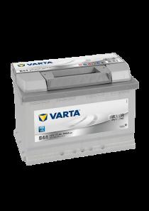 Varta Silver Dynamic 096 (E44)