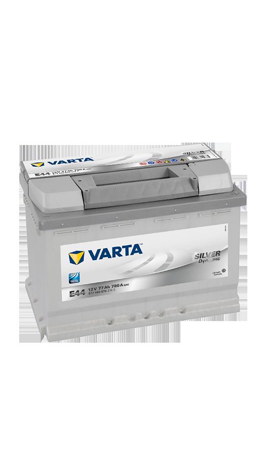 Varta Silver Dynamic 096