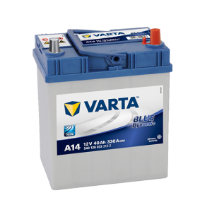 Varta Blue Dynamic 153