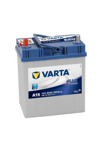 Varta Blue Dynamic 154 (A15)