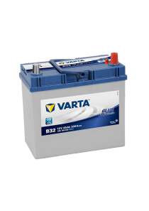 Varta Blue Dynamic 158 (B32)