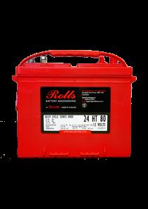 Rolls Series 4000 S-105