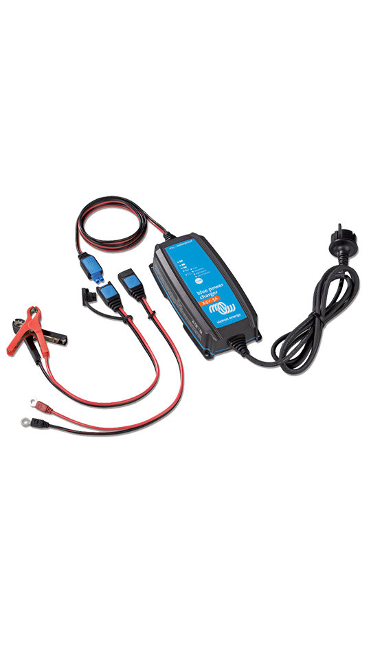 Victron IP65 24-8 Charger