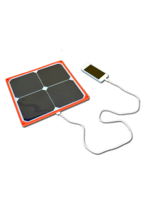 Solbian Energy Flyer-4 Solar Charger