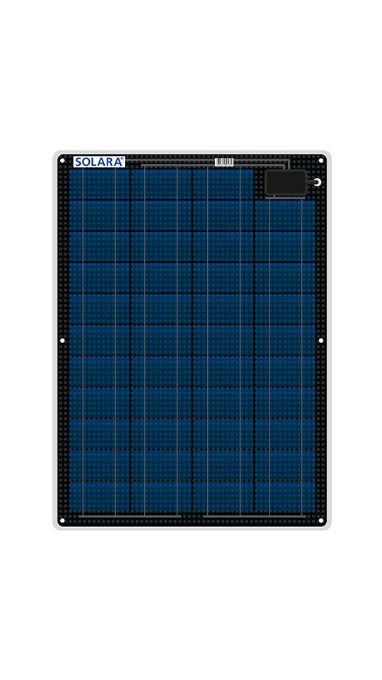 Solara S170P43M