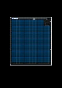 Solara S320P41M