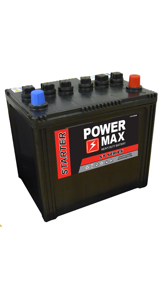 PowerMax 005 ST Series