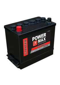 PowerMax 038 ST Series