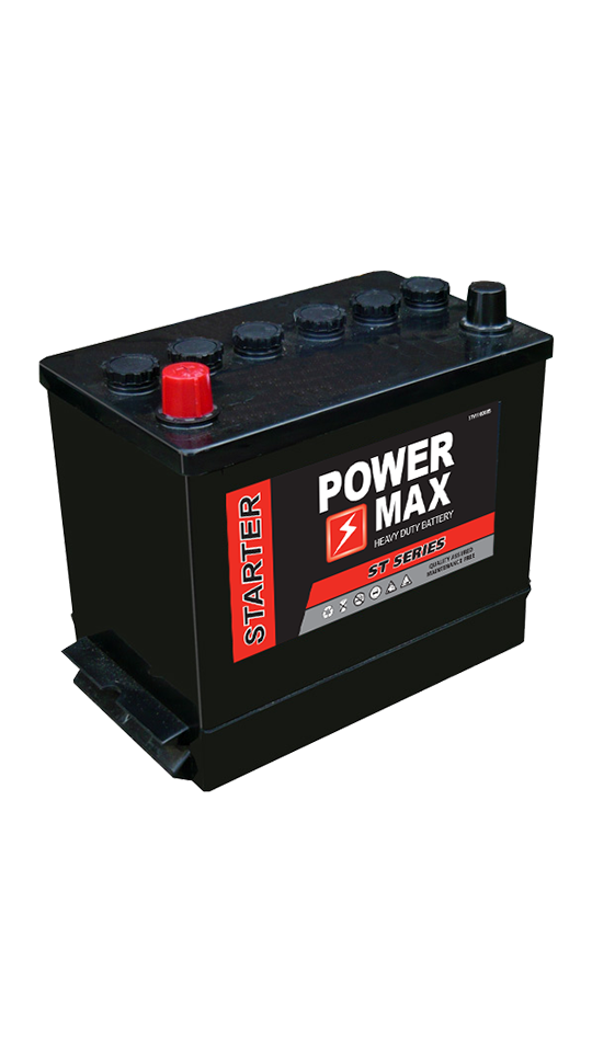 PowerMax 015 ST Series