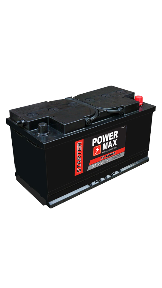 PowerMax 017 ST Series