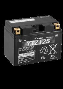 Yuasa YTZ12S