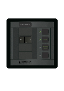 BLUE SEA C-Series Circuit Breaker 1168