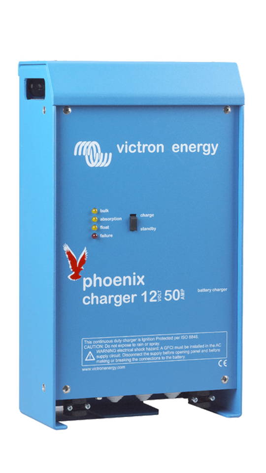 Victron 12V 50A Phoenix Charger