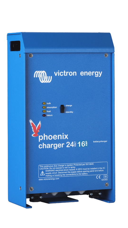 Victron 24V 16A Phoenix Charger