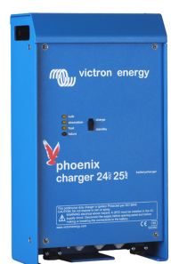 Victron 24V 25A Phoenix Charger