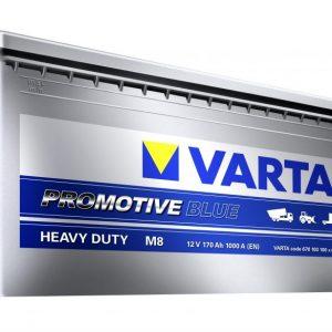 Promotive Blue