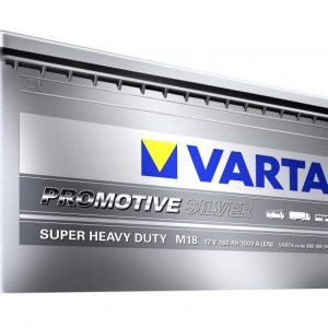Promotive Silver