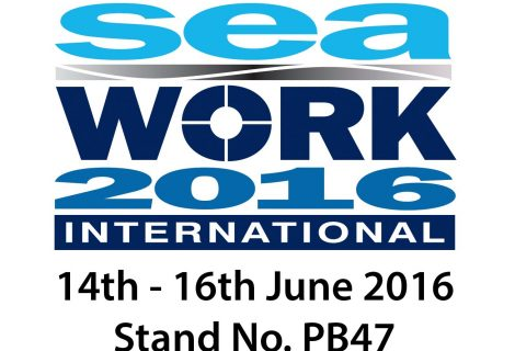 Seawork International Show 2016