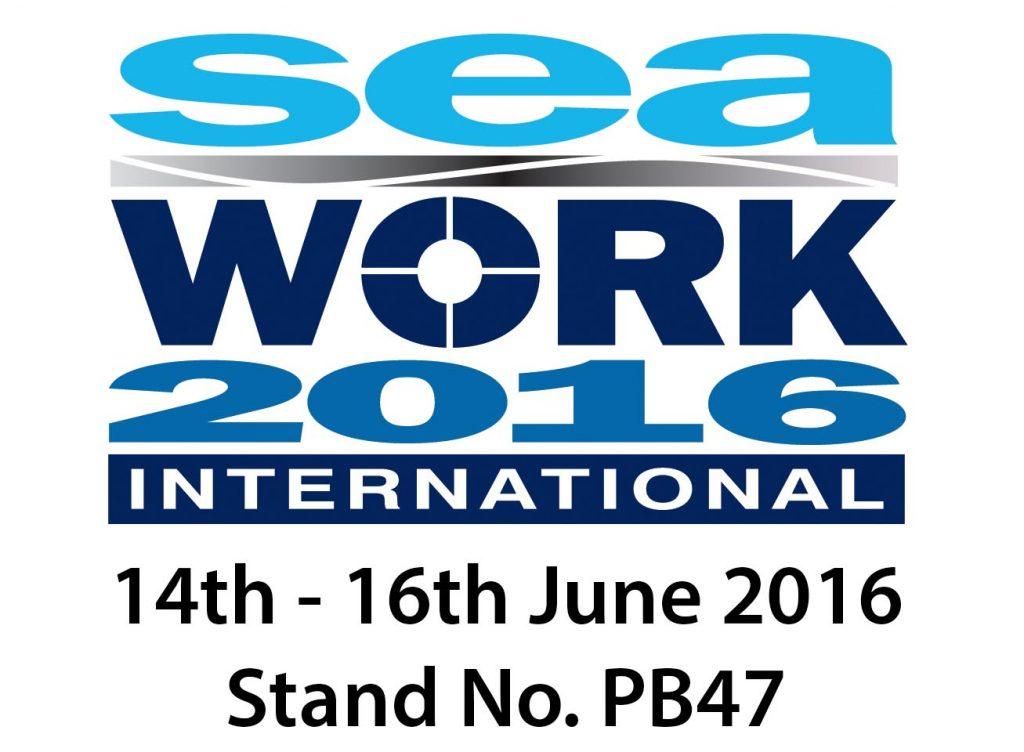 Seawork International Show 2016