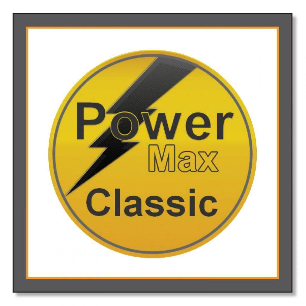 PowerMax 12V