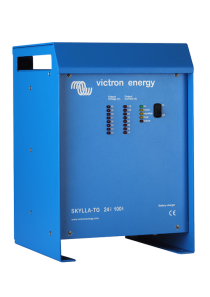 Victron 24V 100A Skylla-TG 3 Phase Charger  (1 1)