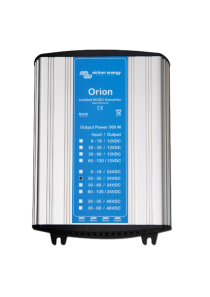 Victron Orion Isolated DC-DC 360W Converters