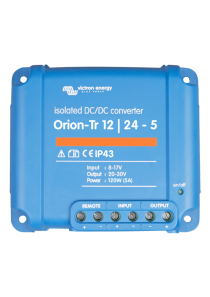 Victron Orion-Tr DC-DC Converters Isolated 120W