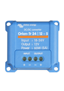 Victron Orion-Tr DC-DC Non-Isolated Converters