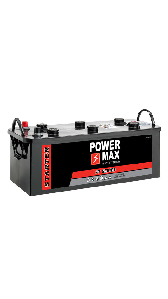 PowerMax 222 ST Series