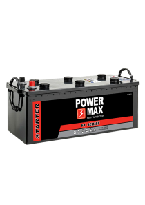 PowerMax 623 ST Series