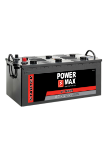 PowerMax 624 ST Series