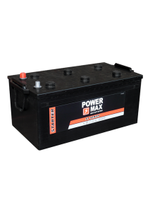 PowerMax 629 ST Series