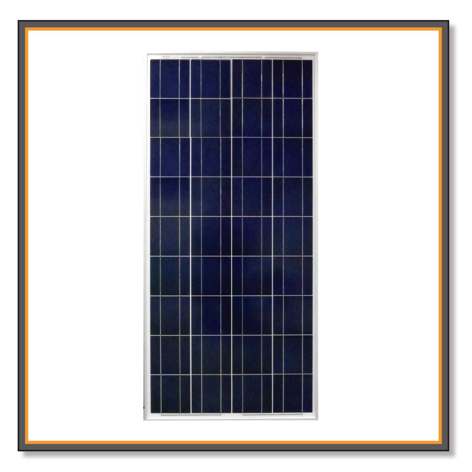 BlueSolar Polycristalline Panels