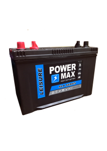 PowerMax 100 Sealed