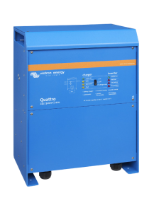 Victron Quattro 5kVA Inverter/Chargers