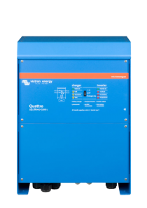 Victron Quattro 8kVA Inverter/Chargers