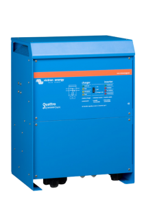 Victron Quattro 10kVA Inverter/Charger