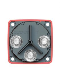 BLUE SEA M-Series Battery Switch 6007