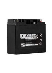 PowerMax AGM 14-12