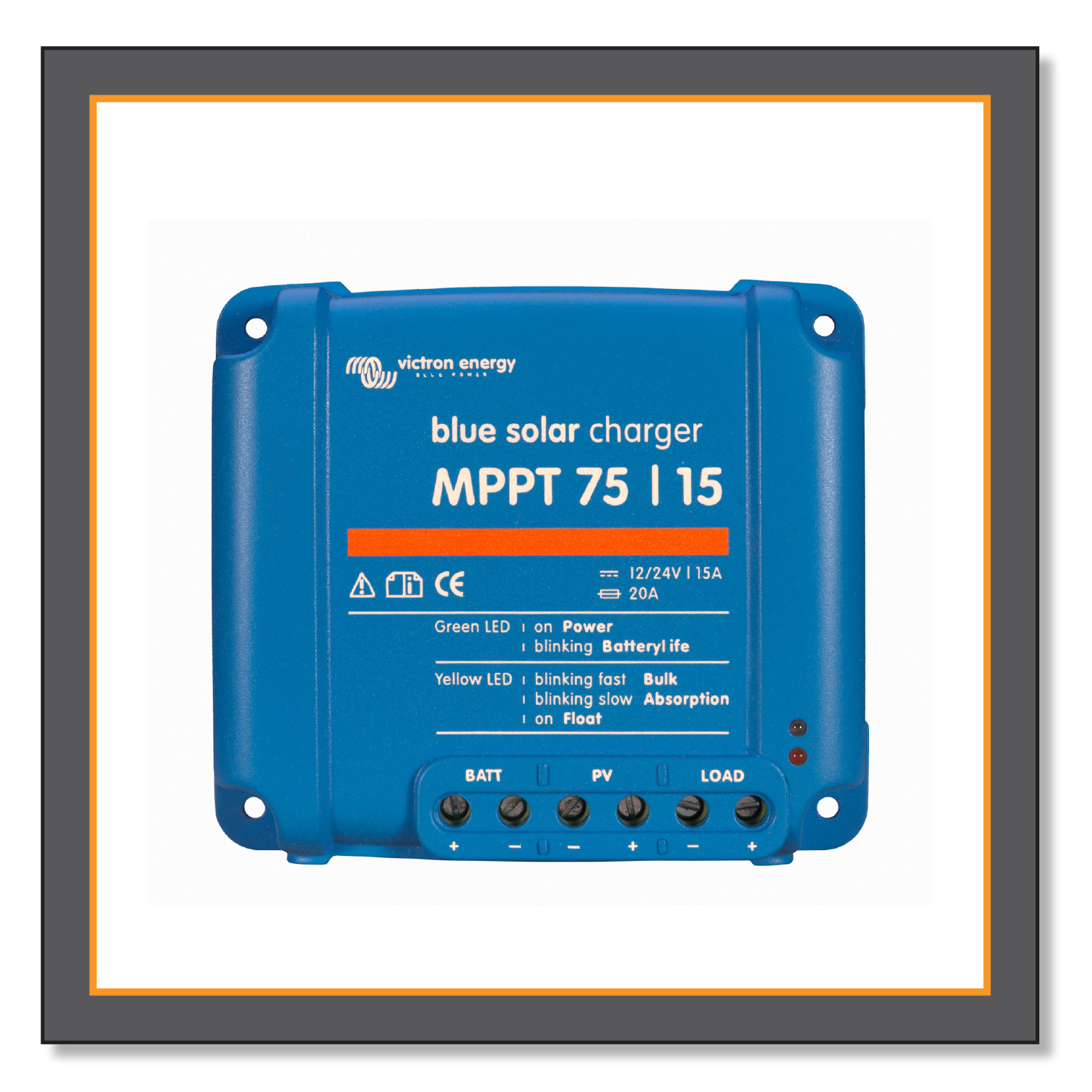 MPPT Solar Controllers