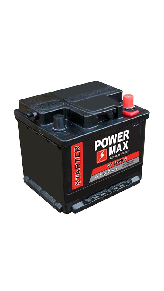 PowerMax 063