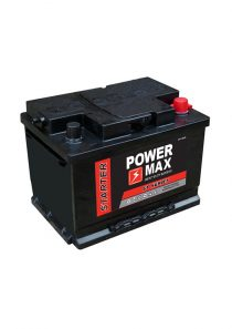 PowerMax 065 ST Series